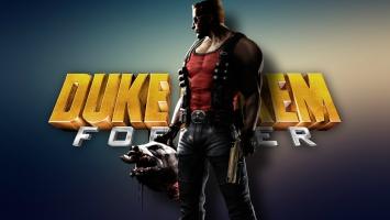 Duke Nukem Forever HD