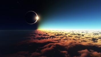Eclipse Altitude