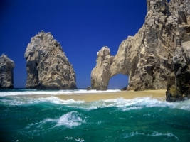 El Arco Cabo San Lucas Wallpaper Mexico World
