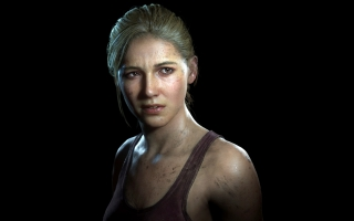 Elena Fisher Uncharted 4 A Thiefs End