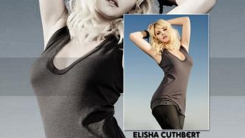 Elisha Cuthbert 2012