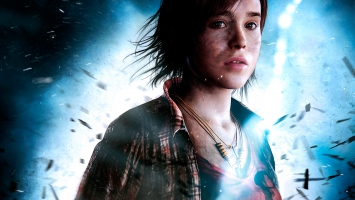 Ellen Page Beyond Two Souls
