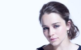 Emilia Clarke 2012