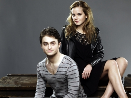Emma & Harry