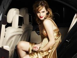Emma Watson 2009 Shoot