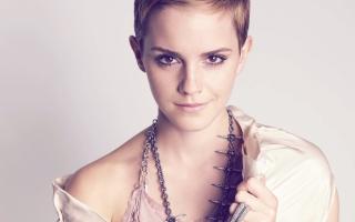 Emma Watson 2012