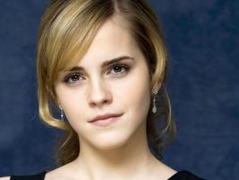 Emma Watson Beautiful 2009