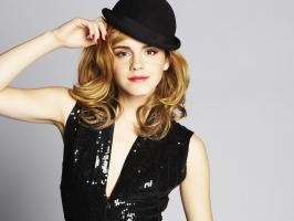 Emma Watson Gorgeous New