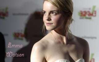 Emma Watson HD Wide