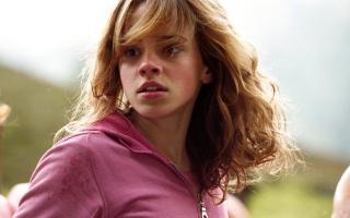 Emma Watson High Quality Wide