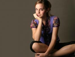Emma Watson High Resolution HD