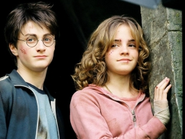 Emma Watson in Harry potter (3)