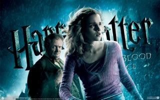 Emma Watson in HP6