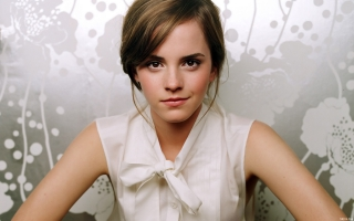 Emma Watson Wide High Quality