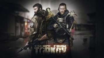 Escape From Tarkov 4K Game