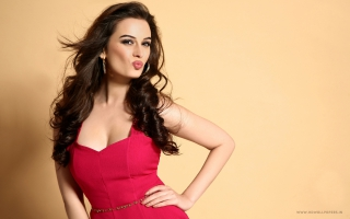 Evelyn Sharma Bollywood Actress