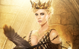 Evil Queen The Huntsman Winter's War