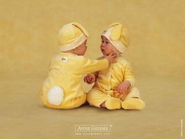 Expressive Babies