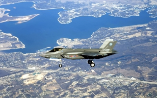 F 35 Lightning II Joint Strike Fighter