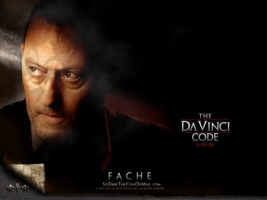 Fache Wallpaper The Da Vinci Code Movies