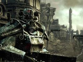 Fallout III Wallpaper Fallout Games