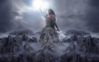 Fantasy Girl 8