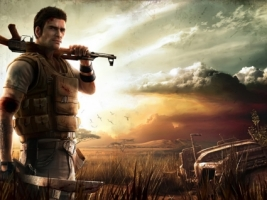 Far Cry 2 Wallpaper Far Cry 2 Games
