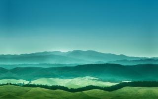 Far Mountains