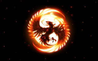 Fenix in Fire
