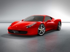 Ferrari 458 Italia Wallpaper Ferrari Cars