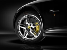 Ferrari 612 Scaglietti Rims Wallpaper Ferrari Cars
