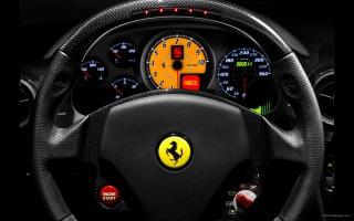 Ferrari F430 Scuderia 2