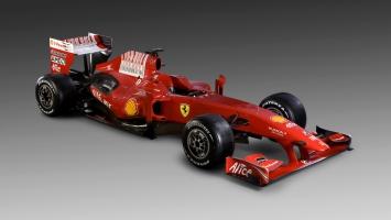 Ferrari F60 HDTV 1080p