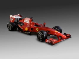Ferrari F60 Wallpaper Formula 1 Cars