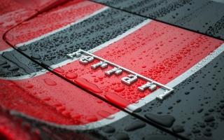 Ferrari Logo 4K 5K