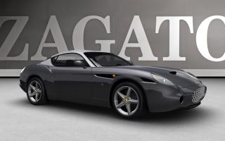 Ferrari Z Car