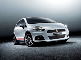 Fiat Grande Punto Abarth Wallpaper Fiat Cars