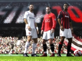 FIFA 10 Wallpaper Fifa Games