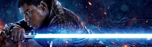 Finn Anakin Lightsaber
