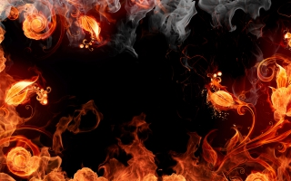 Fire Design HD Wide