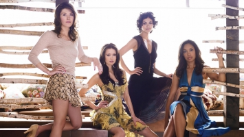 Firefly Actresses