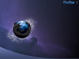 Firefox Galaxy Wallpaper Firefox Computers