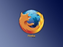 Firefox Owns You Wallpaper Firefox Computers