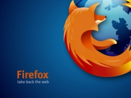Firefox Take Back The Web Wallpaper Firefox Computers