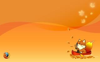 Firefox Widescreen