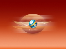 Firefox World Wallpaper Firefox Computers