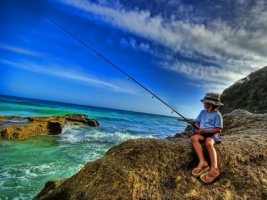 Fishing Wallpaper Fishing Sports