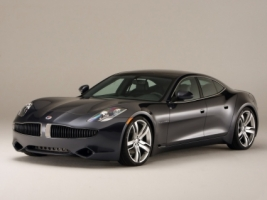 Fisker Karma Production Wallpaper Fisker Cars