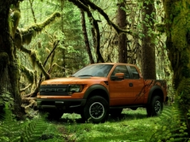 Ford F 150 SVT Raptor Wallpaper Ford Cars