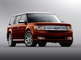 Ford Flex Wallpaper Concept Cars